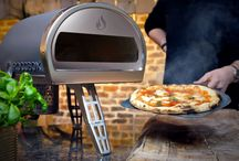 pizza oven ,grill