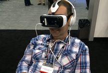 #svvr2015 #siliconvalley / Silicon Valey Virtual Reality Expo