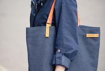 BandaBag - tote bag