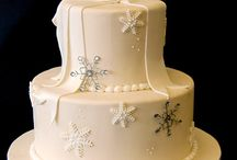 Winter cakes