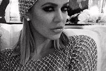 Khole Kardashian / by Brooke Mcilwain