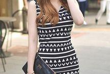 Korea Women's Fashion / Korea Women's Clothing