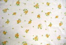 Fabrics | Textiles / by Rebecca Duerst
