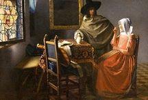 1615–1702 Dutch Golden Age