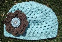 Crochet / by Amy McCubbin