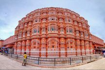 Package tour to Rajasthan / Rajasthan desert tour, Holiday packages in Rajasthan - Rajasthan tours and travel packages with Sam-San Travels.