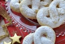 intrecci biscotti