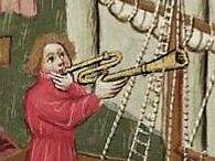 Drag trumpet
