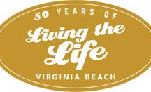 50 Years of Living the Life / January 1, 2013 marked the 50th anniversary of the merger of the two-square-mile resort town of Virginia Beach and the much larger suburbs and farms of Princess Anne County. How about a trip down memory lane?? / by Virginia Beach | Live the Life