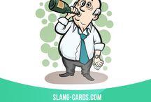 slang cards