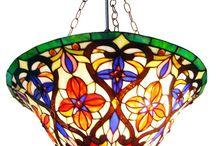 Lamparas - Lamps