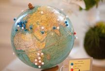 Pinspiration- Fall 2015 Creative Guestbook Ideas