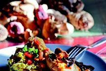 Zagori Local Delicacies / What to taste