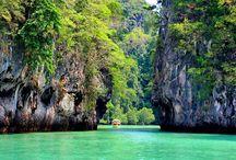 Thailand Sportlovet
