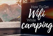 RV Camping Ideas