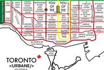 Toronto / All things Toronto