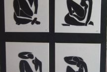 matisse and graphic