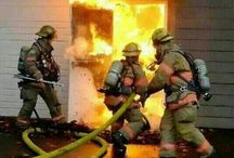 Firefighters and Firefighting