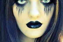 Halloween diversen