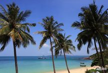 Vietnam Islands / Vietnam Islands