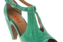 Shoe Envy... / by Megan Schaefer