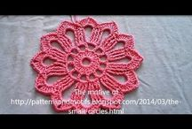 Playlists crochet