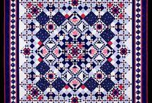 Quilts/sengeteppe