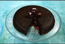 kekler pastalar