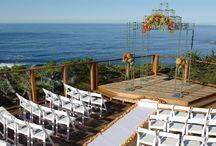 Wedding: Venues