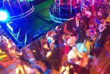 Ples Klára pomáhá na hotelu Bobycentrum / Fotografie z plesu Klára pomáhá.
