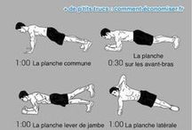 exercice musculaire