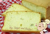 Sugar&Butter by Marlene / This is my creation... This is my passion... This is my love... This is SUGAR&BUTTER!