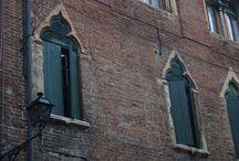 Verona / scorci di città