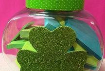 St.Patricks Day!