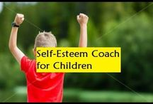 Building Self Esteem in Children