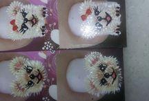 suzana Mauricio micro pinturas feitas a mão