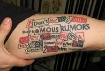 Rad Tattoos