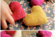 Hearts (all kinds)