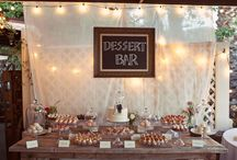 Inspiration | Wedding [rustic] / Rustic wedding inspiration