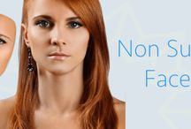 Non-Surgical Facelift Des Plaines / Visit Charming Skin & Vein Clinics in Chicago today about Non-Surgical Facelift treatment. Contact us today for a free Facelift consultation in Chicago, Oak Brook, Orland Park IL.