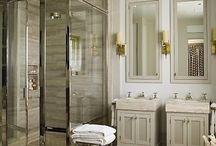 Take a Bath! Bathrooms / Bathrooms I would love to have a good soak in, put my makeup on in, or just loll around in.