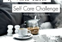 Self-care and Development.