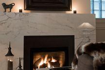 Design: Fireplaces