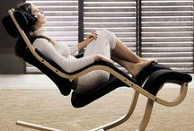 relaxing chairs cool