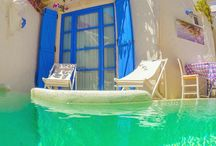 Alacati, Cesme - Holiday options in Turkey / Alacati Cesme, second honeymoon