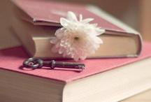 BOOKS / by Maria Eugenia Mayobre