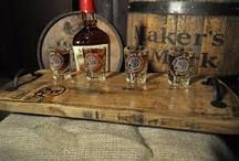 Whiskey Barrel Ideas