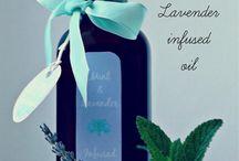 Essential oils & Co.