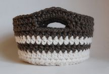 >> Crochet :)