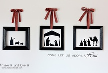 Celebrating Holidays - Christmas / by Nidya de Hoyos